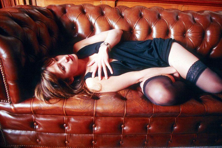 Sophie Marceau a commencé dans «La Boum»