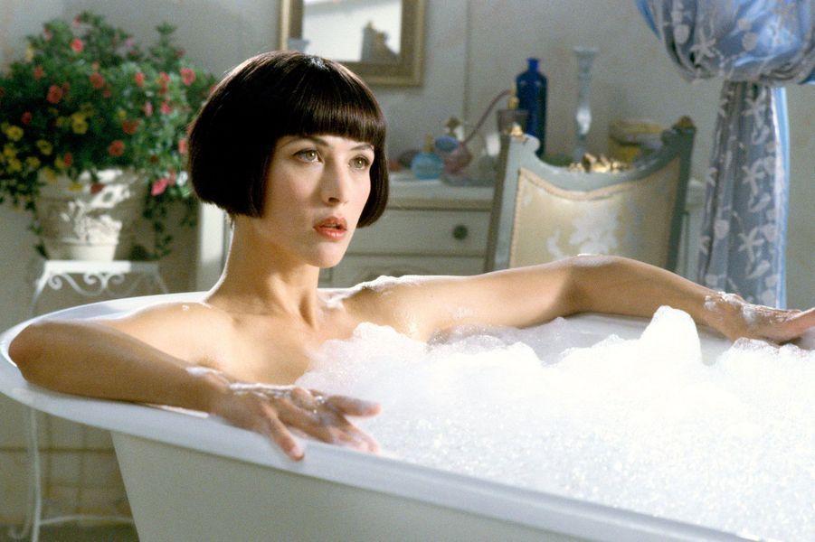 Sophie Marceau a enchaîné les films d'auteurs