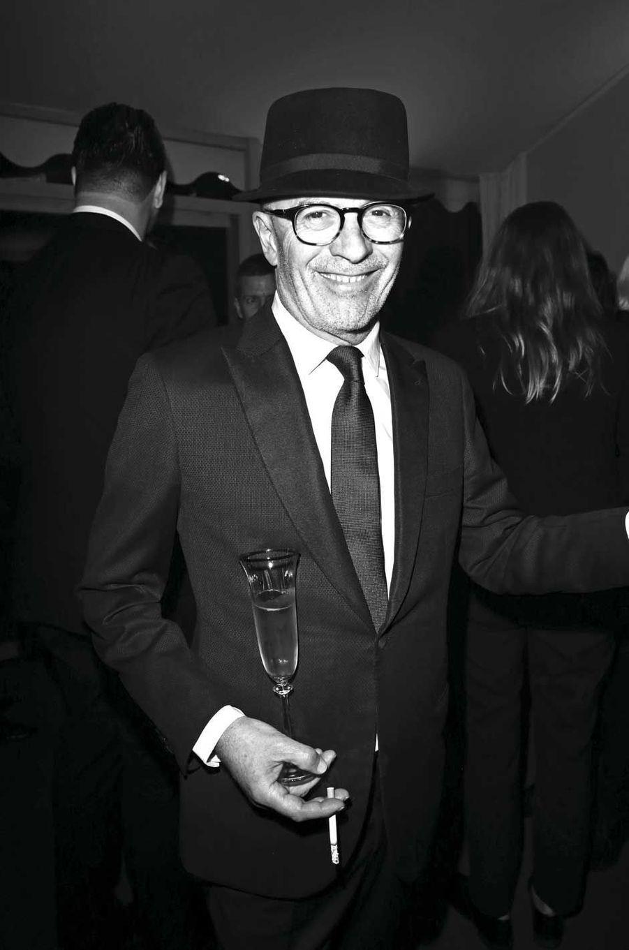 Jacques Audiard.