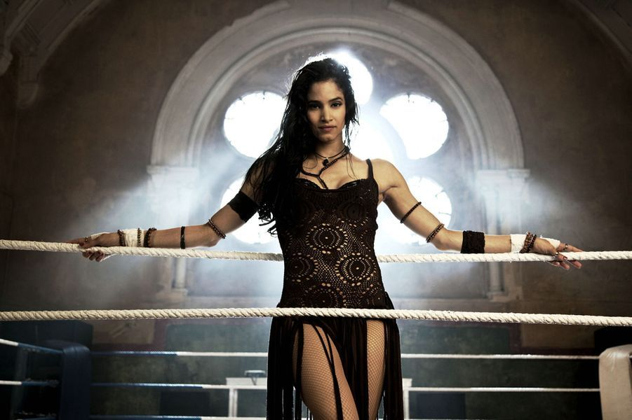 "Sofia Boutella dans ""Street Dance 2""."