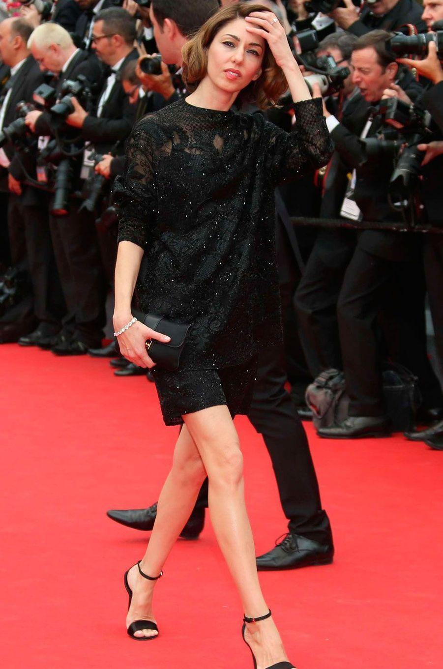 En 2014, Sofia Coppola estmembre du jury de la compétition.