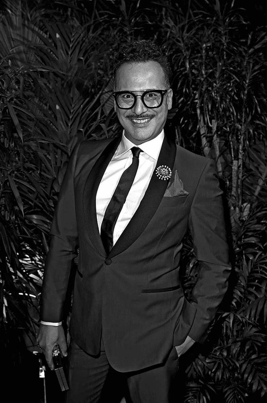 Antonio Frana