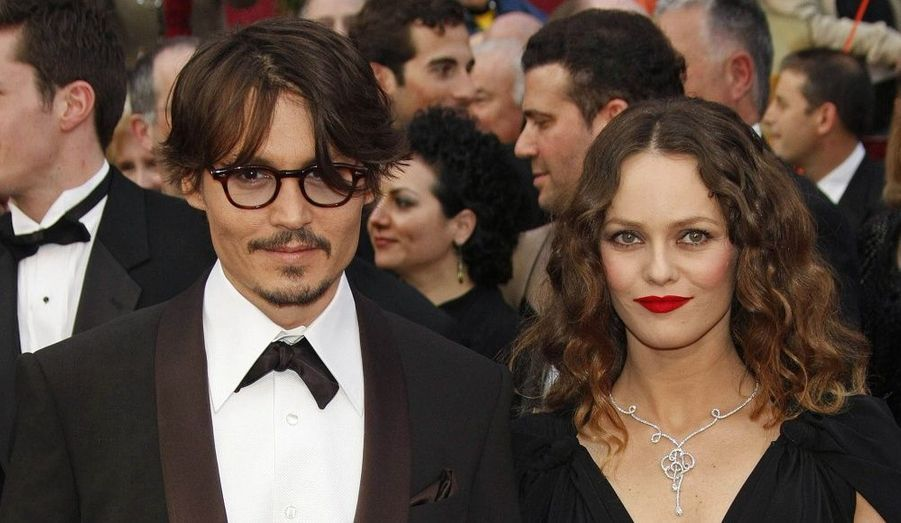 """Après 14 années passées ensemble, et deux enfants, Vanessa Paradis et Johnny Depp ont officialisé leur rupture en juin dernier. Une séparation """"à l'amiable"""", pour le bien de leur fille de 13 ans et de leur fils de neuf ans."""