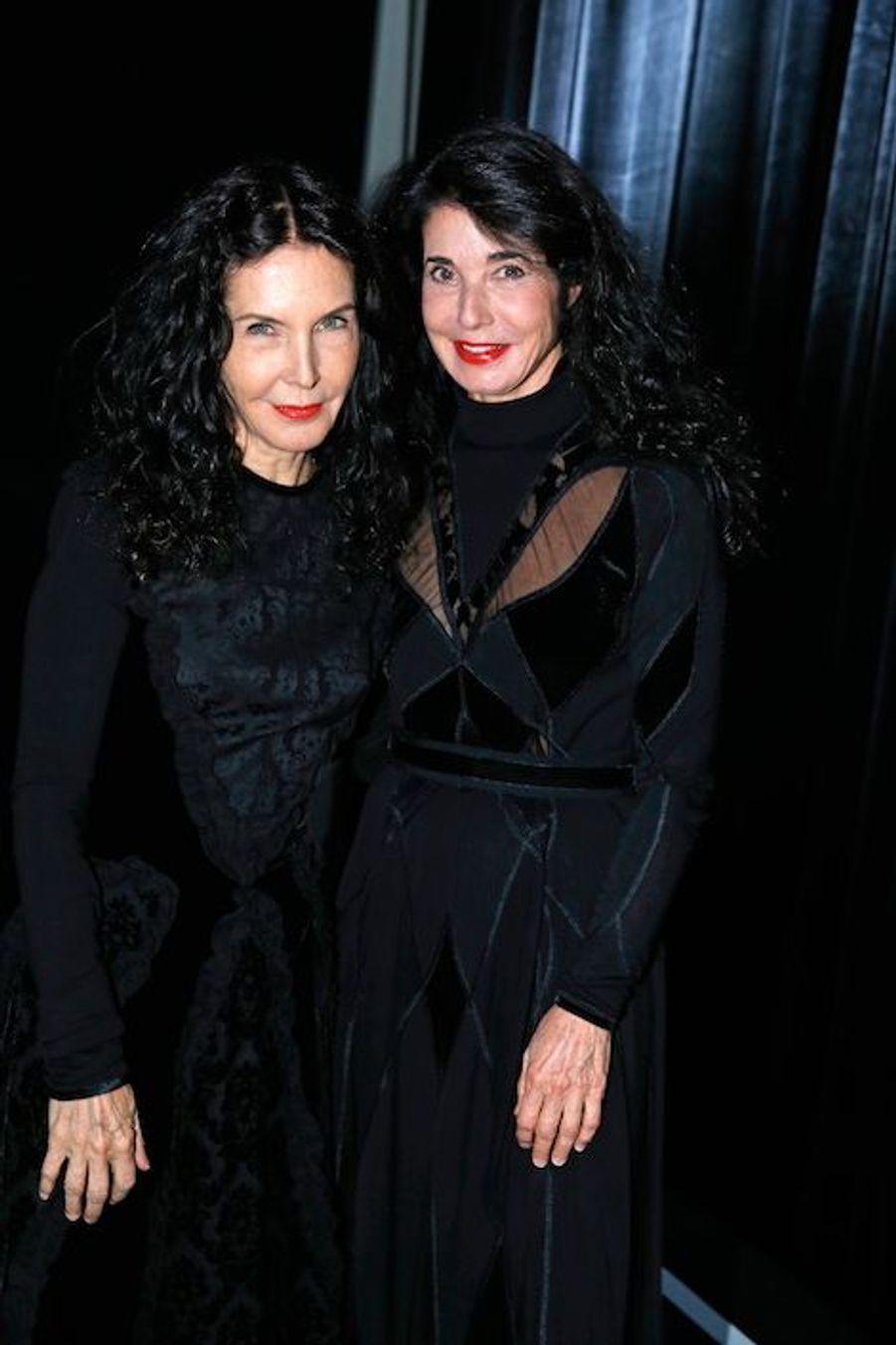 Katia et Marielle Labèque.