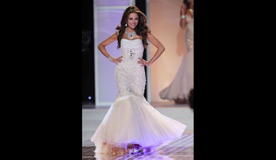 Là où tout a commencé: le concours Miss USA