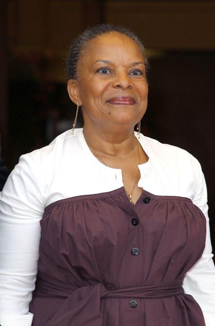 Christiane Taubira
