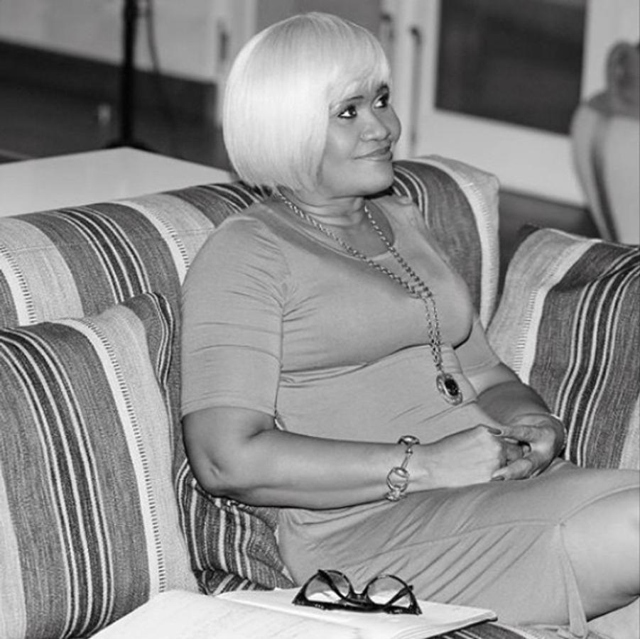 Le temps d'un cliché, la mère de Rihanna est mise à l'honneur sur Instagram