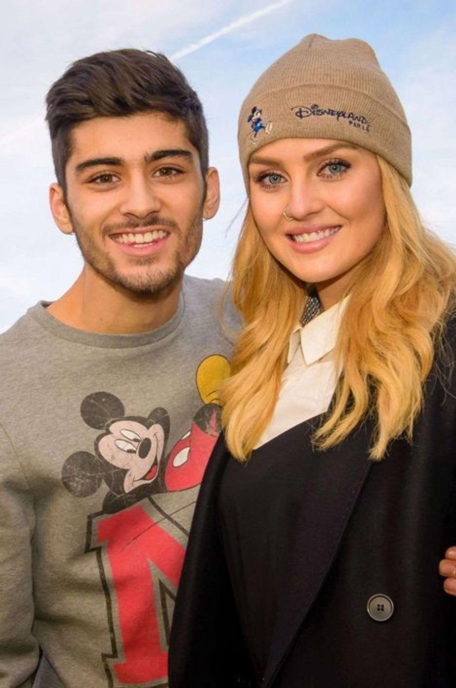 C'était l'une des séparations les plus médiatisées de cette année : après avoir quitté le groupe One Direction en mars dernier, Zayn Malik avait brutalement rompu avec sa petite amie, la chanteuse Perrie Edwards. Le couple s'est fréquenté pendant plus de trois ans et s'était fiancé en 2013.