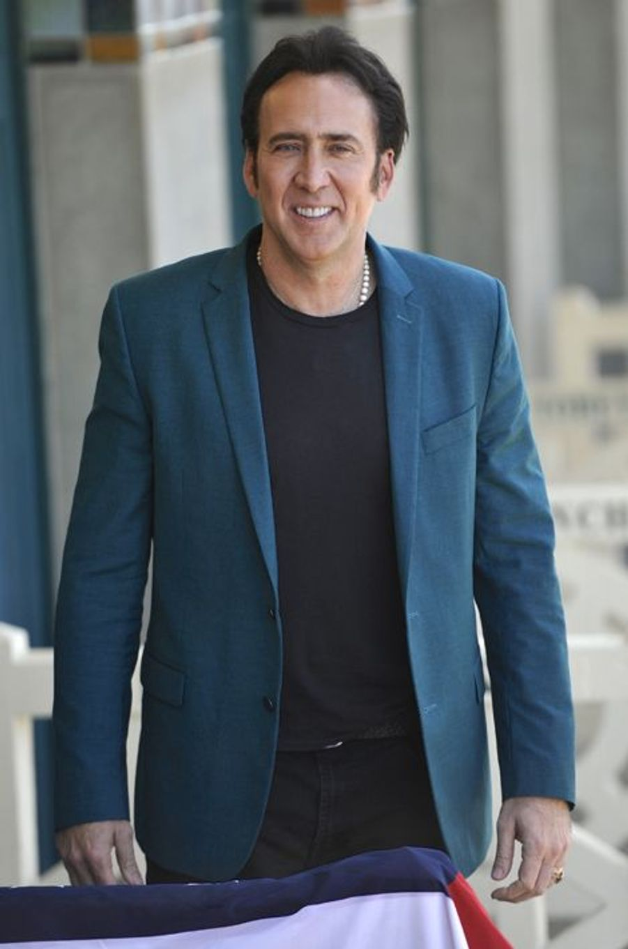 L'acteur a deux fils : Weston (né en 1990 de ses amours avec Kristina Fulton) et Kal-El, né en 2005 de sa relation avec Alice Kim. Pour le benjamin, il s'agit d'une référence direct au nom kryptonien de Superman.