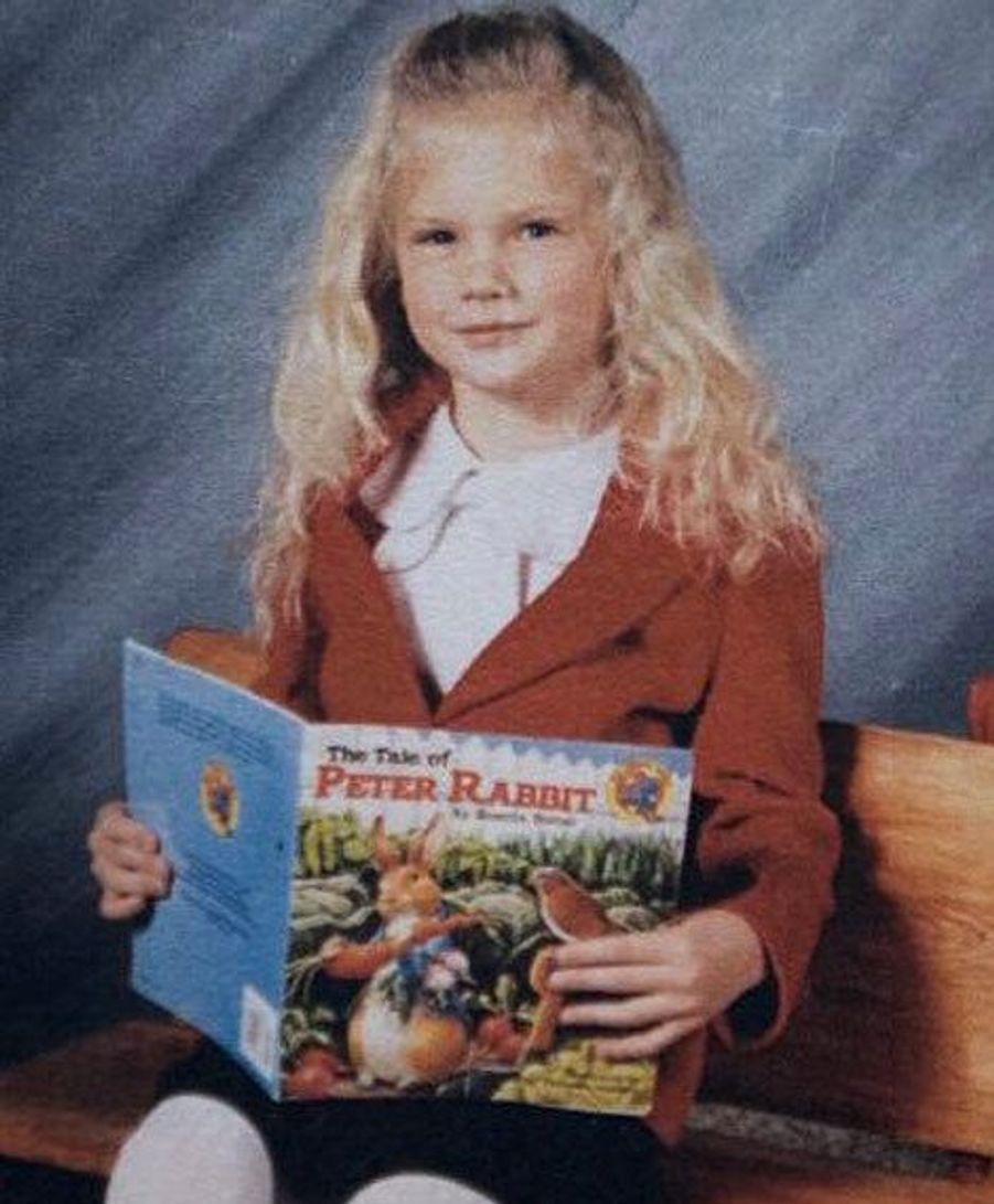 """Depuis le début de sa carrière, cette jolie blonde s'inspire des """"lapins"""" posés par ses conquêtes pour écrire ses chansons"""