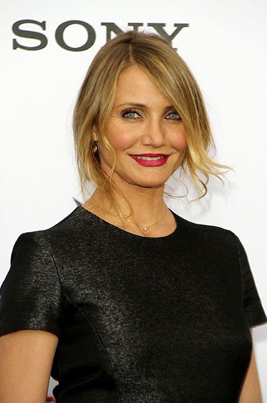 """Début 2014, l'actrice de 42 ans s'était confiée à «Entertainment Tonight» pour passer aux aveux. «J'ai essayé le Botox par petites touches. Mais ça a vraiment changé mon visage d'une façon étrange. Je me suis dit : """"Non, je ne veux pas ressembler à ça !""""» Mieux vaut tard que jamais..."""