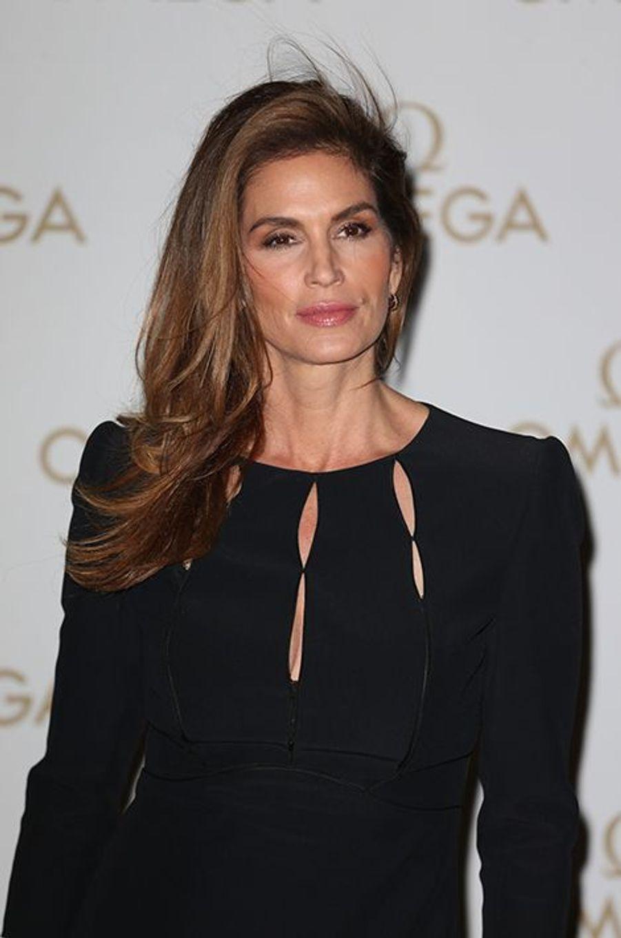 Dans un entretien accordé au magazine «S Moda» en juin 2012, le mannequin américain avait levé le tabou. «Oui, j'ai utilisé du Botox. Mais c'était il y a dix ans, et j'ai laissé tomber parce que je ne me reconnaissais plus.»
