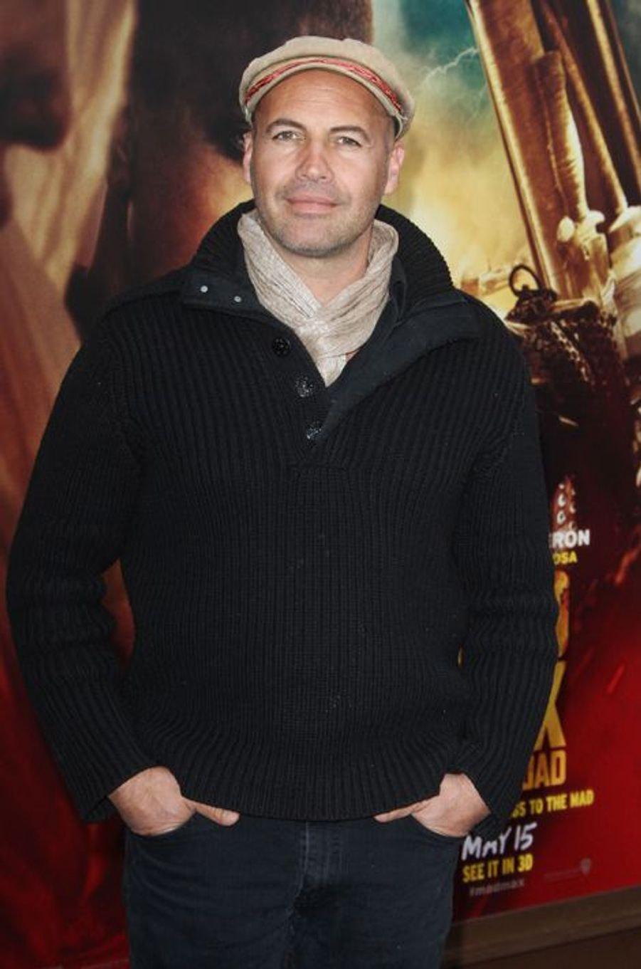 Billy Zane (né le 24 février)