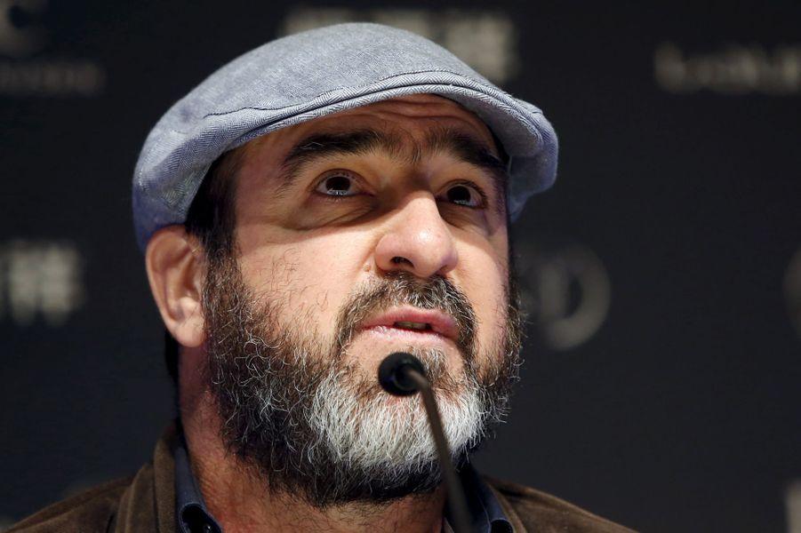 Eric Cantona (né le 24 mai)