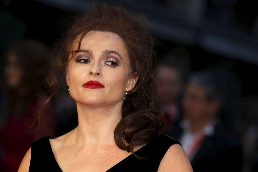 Helena Bonham Carter (née le 26 mai)