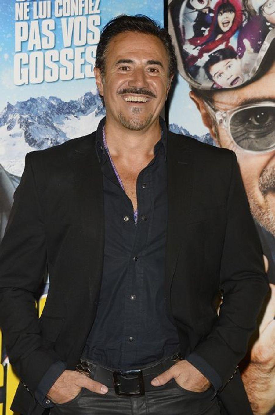 José Garcia (né le 17 mars)