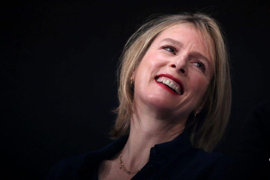 Karin Viard (née le 24 janvier)
