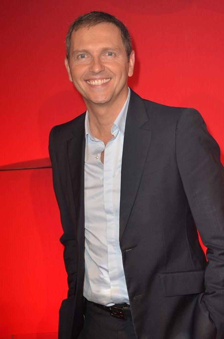 Thomas Hugues (né le 11 mai)