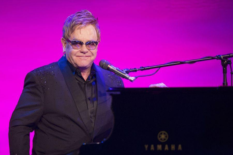 Elton John - Reginald Kenneth Dwight