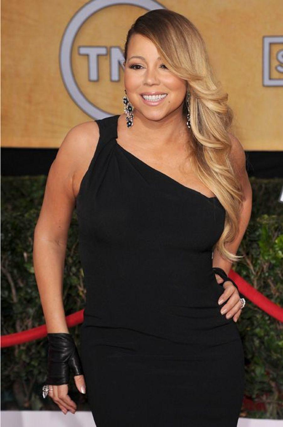 Mariah Carey - Maria Nunez