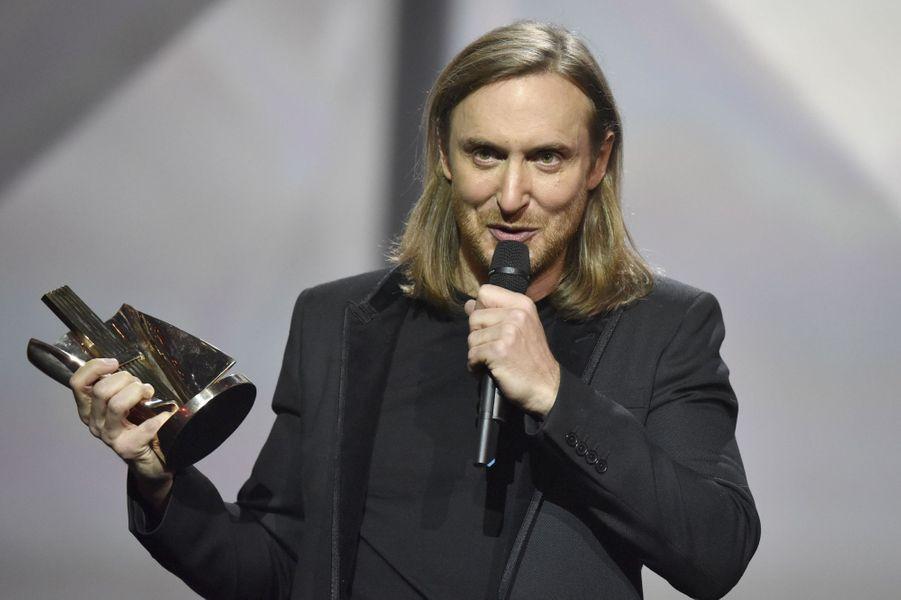 10- David Guetta