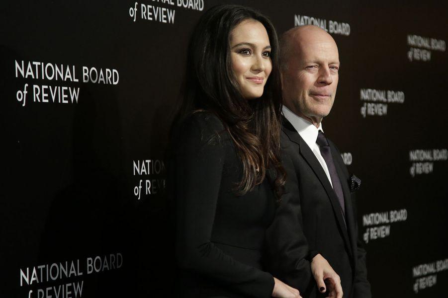 Emma Heming et Bruce Willis, 23 ans de différence d'âge