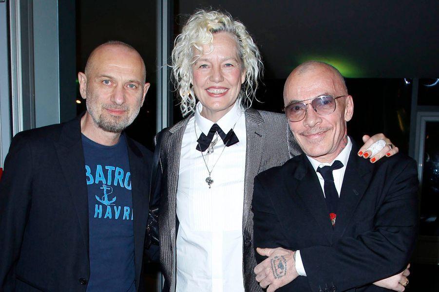 Ella Von Unwerth et Pierre et Gilles