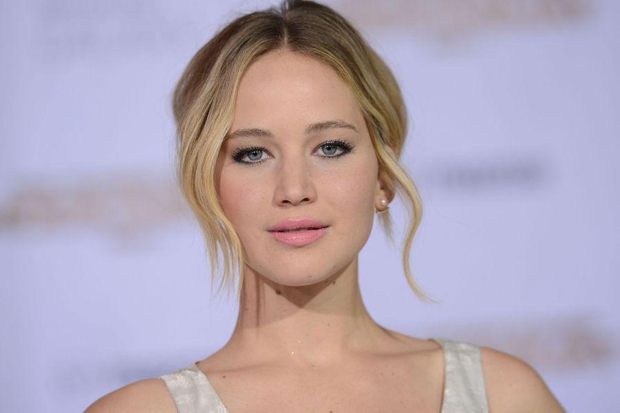 3 - Jennifer Lawrence, actrice, 24 ans