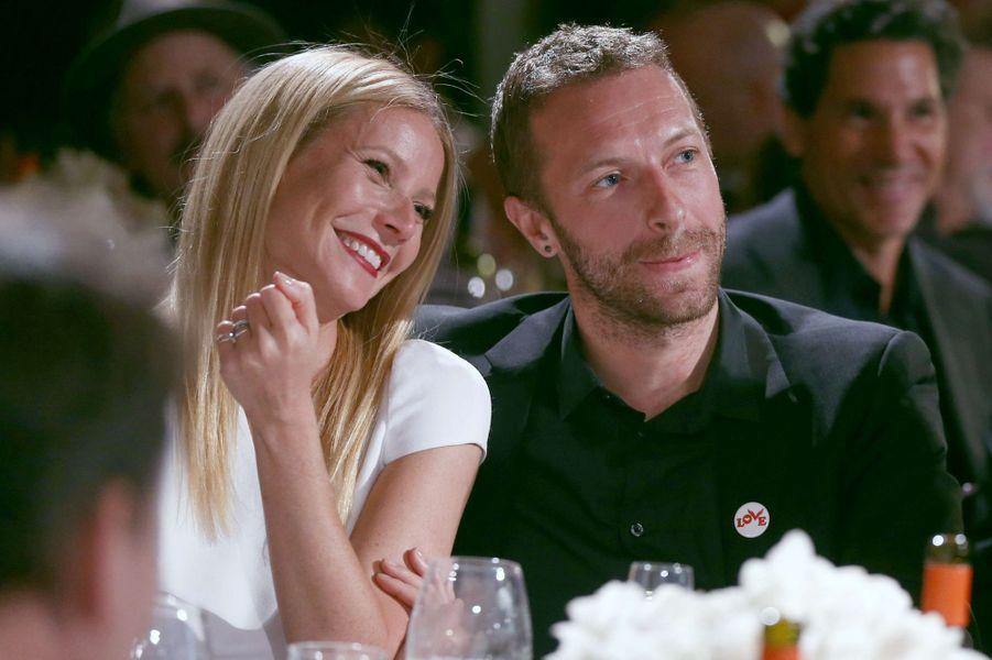 Gwyneth Paltrow et Chris Martin ont été mariés entre 2003 et 2015
