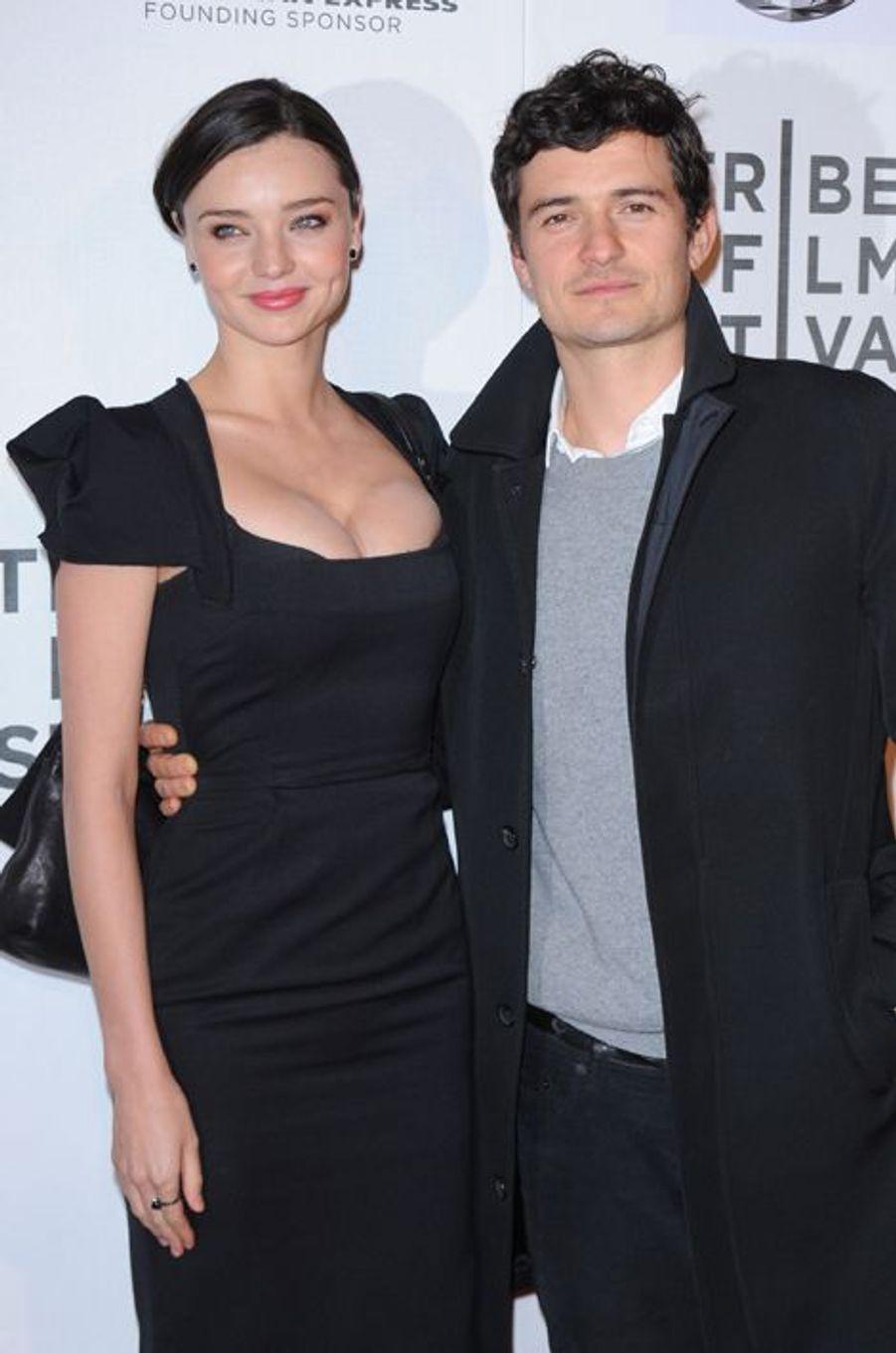 Miranda Kerr et Orlando Bloom se sont mariés en 2010. Ils ont officialisé leur séparation en 2013