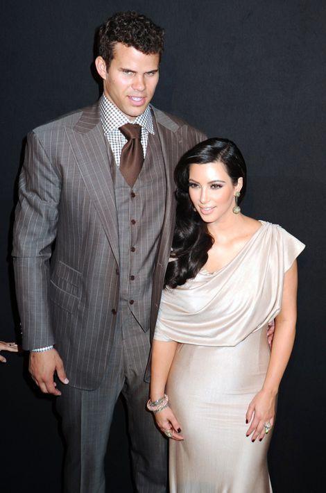 Union express pour Kim Kardashian et Kris Humphries qui se fiancent au printemps 2011 après quelques mois de relation et divorcent finalement dès...