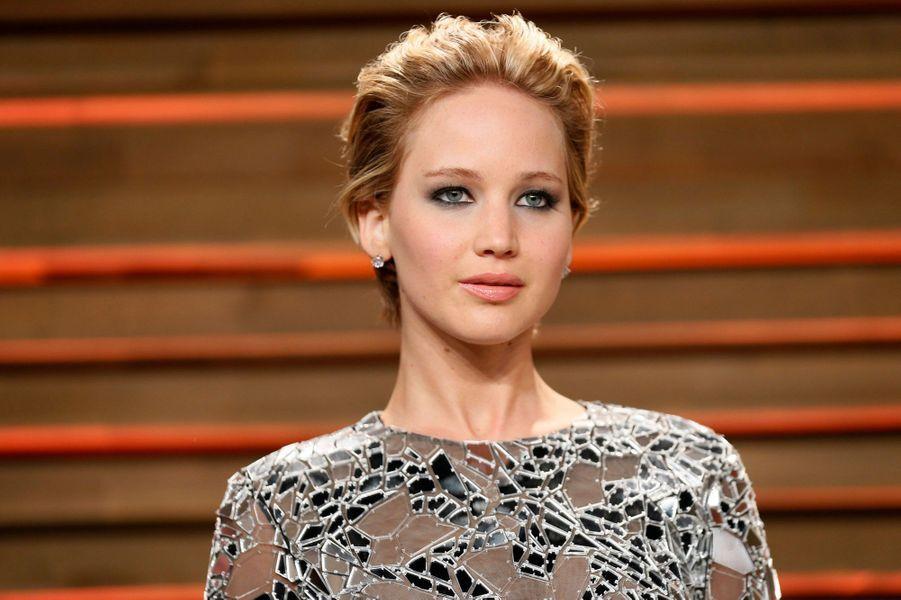 Jennifer Lawrence, 12e