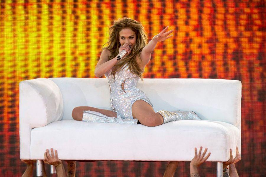 Jennifer Lopez, 33e