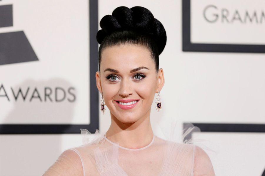 Katy Perry, 9e