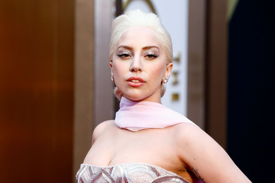 Lady Gaga, 19e