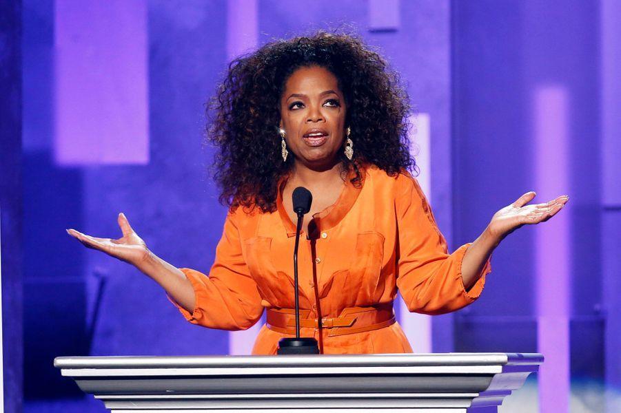 Oprah Winfrey, 4e