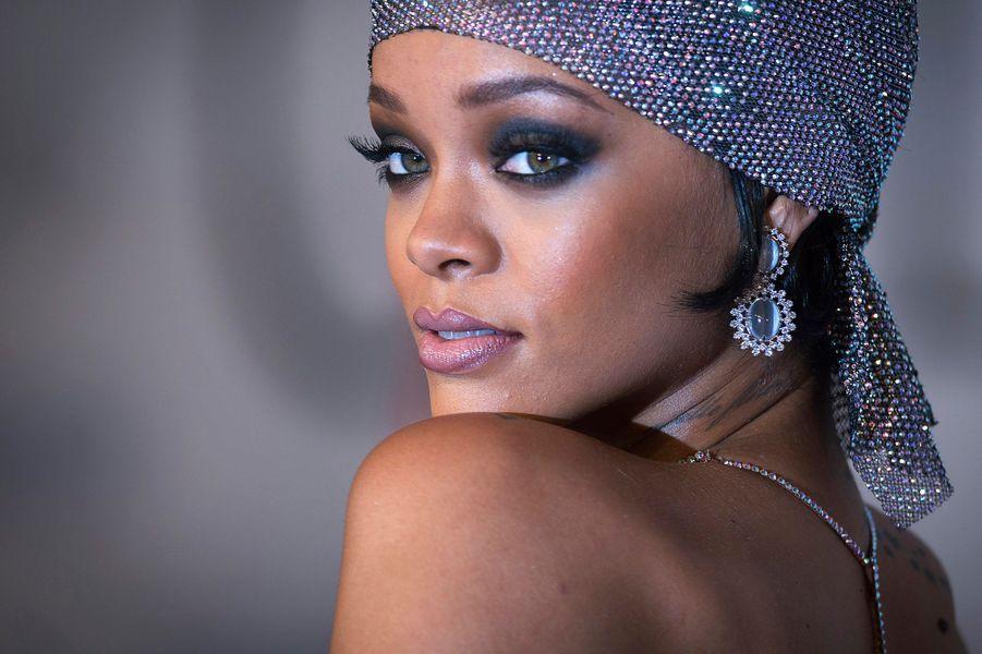 Rihanna, 8e