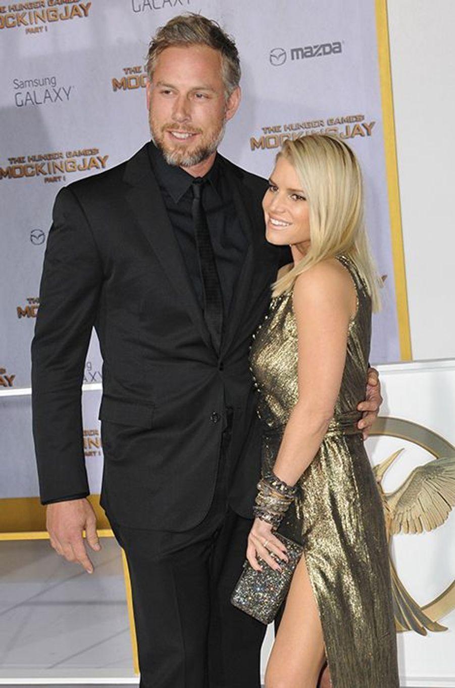 La chanteuse américaine a épousé le 5 juillet dernier le père de ses deux enfants, Eric Johnson, à l'occasion d'une cérémonie organisée à Montecito, en Californie.