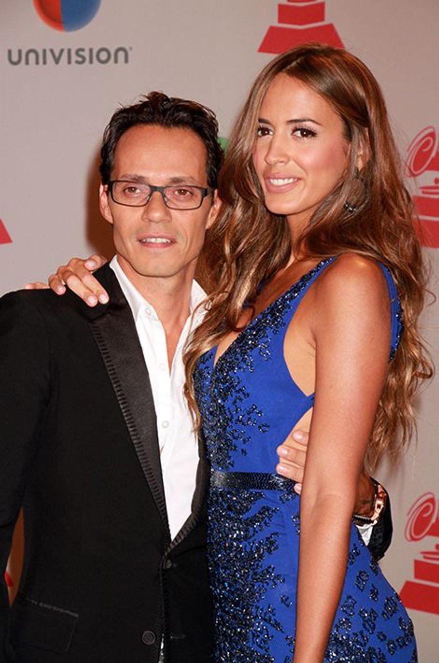 L'ex-mari de Jennifer Lopez a épousé le mannequin Shannon de Lima le 11 novembre en République Dominicaine.