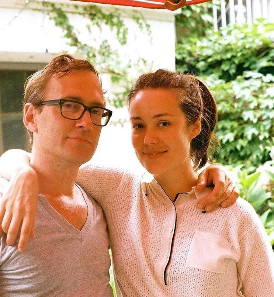 L'actrice Megan Boone («Blacklist») et son compagnon, Dan Estabrook, attendent leur premier enfant.