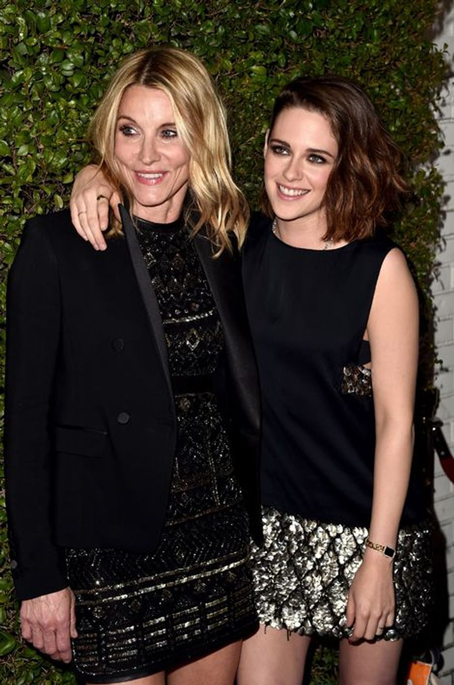 Jillian Fink et Kristen Stewart