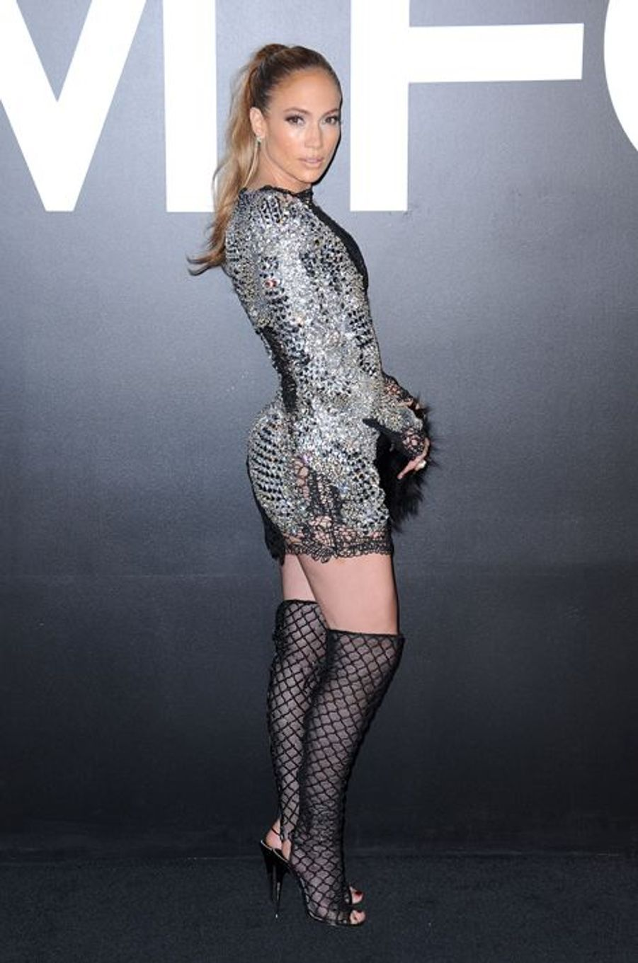 Jennifer Lopez et ses fesses aux 27 millions de dollars