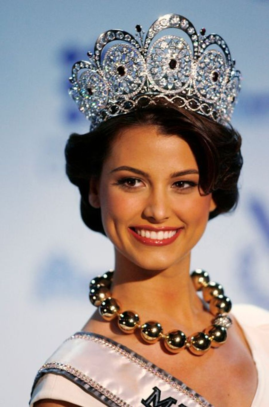 Stefania Fernandez, Miss Venezuela élue Miss Univers 2009
