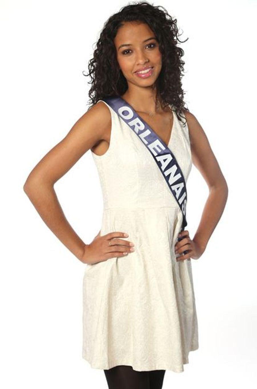 Miss France 2014, c'est elle