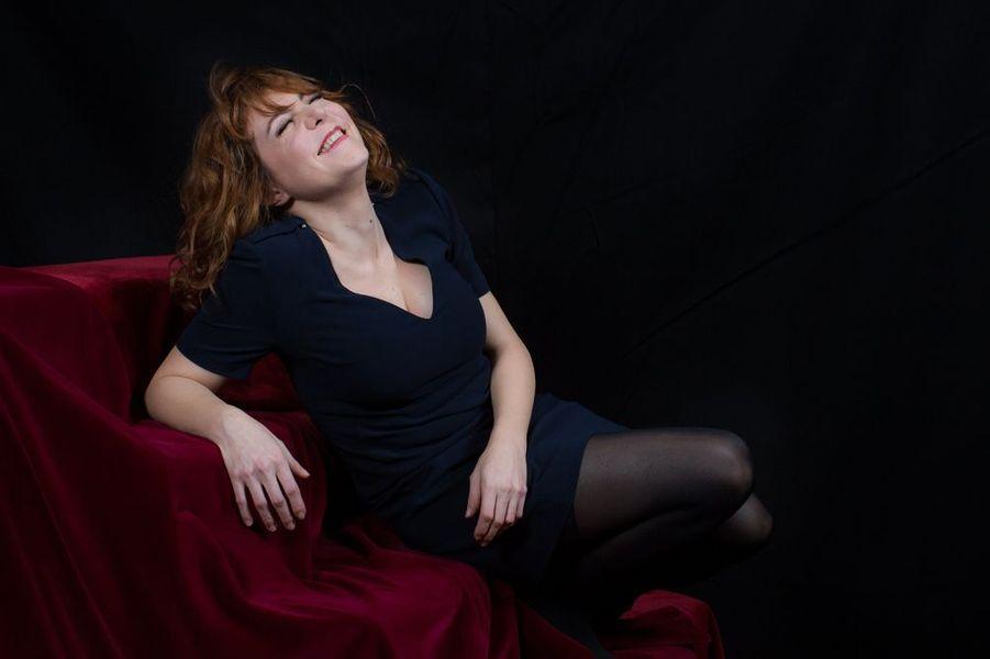 Anne-Elisabeth Blateau