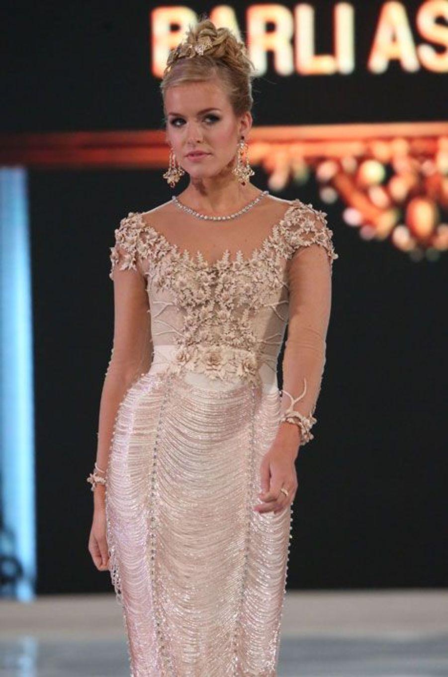 Miss Angleterre
