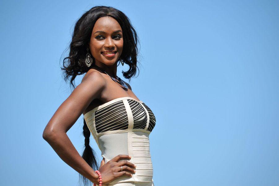 Miss Guinée