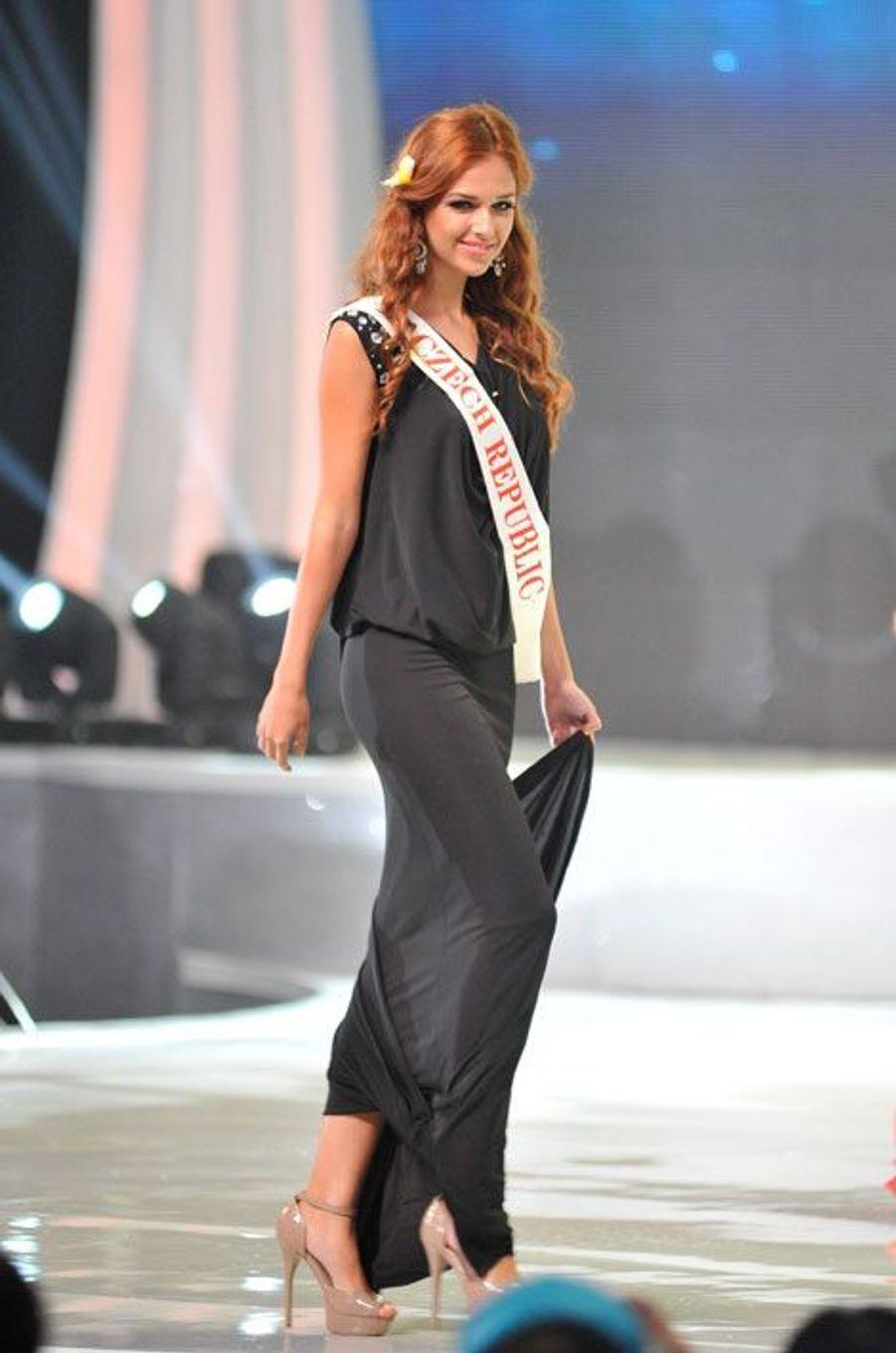 Miss République tchèque