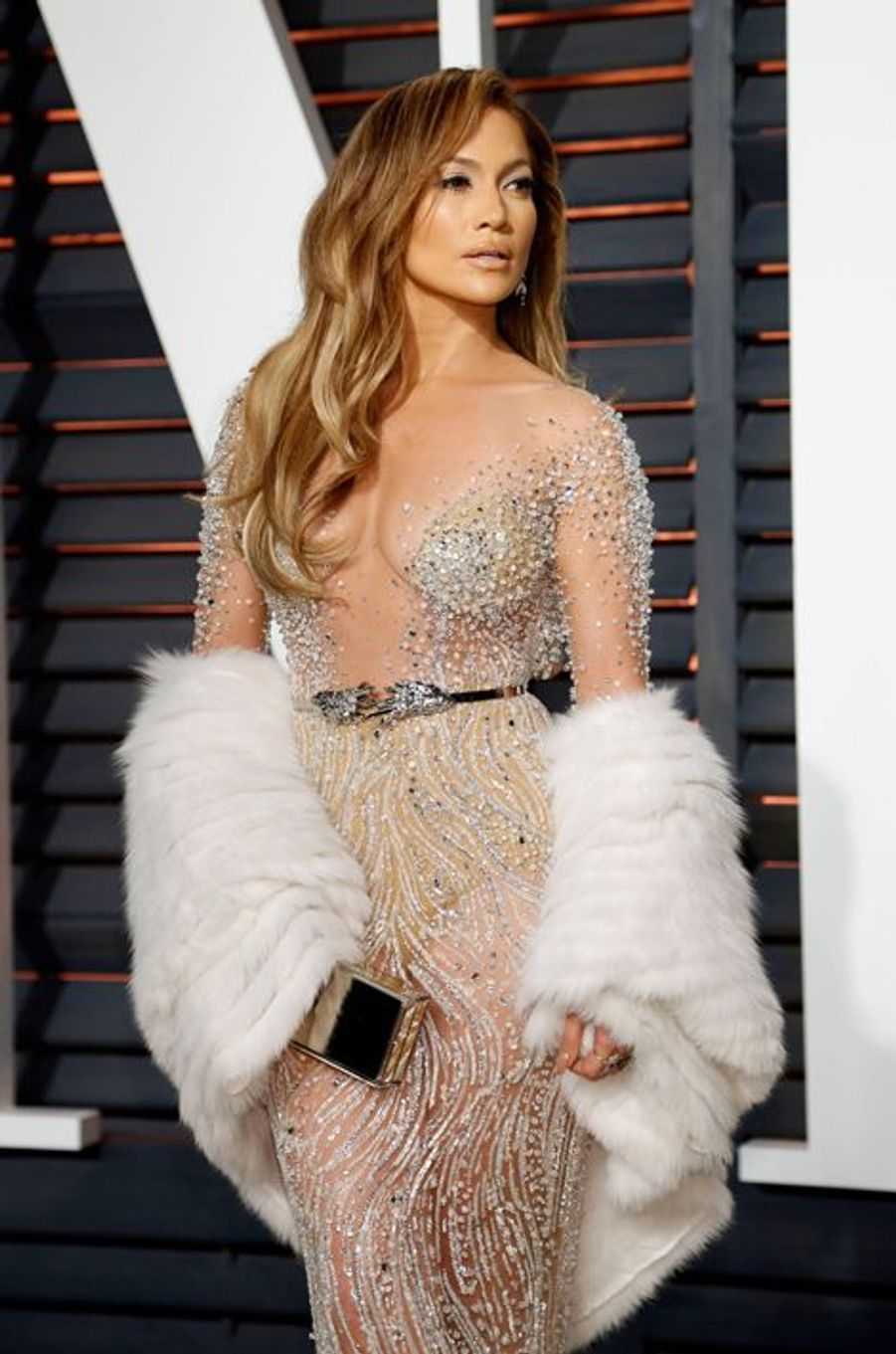 11 - Jennifer Lopez est suivie par plus de 31 millions de followers