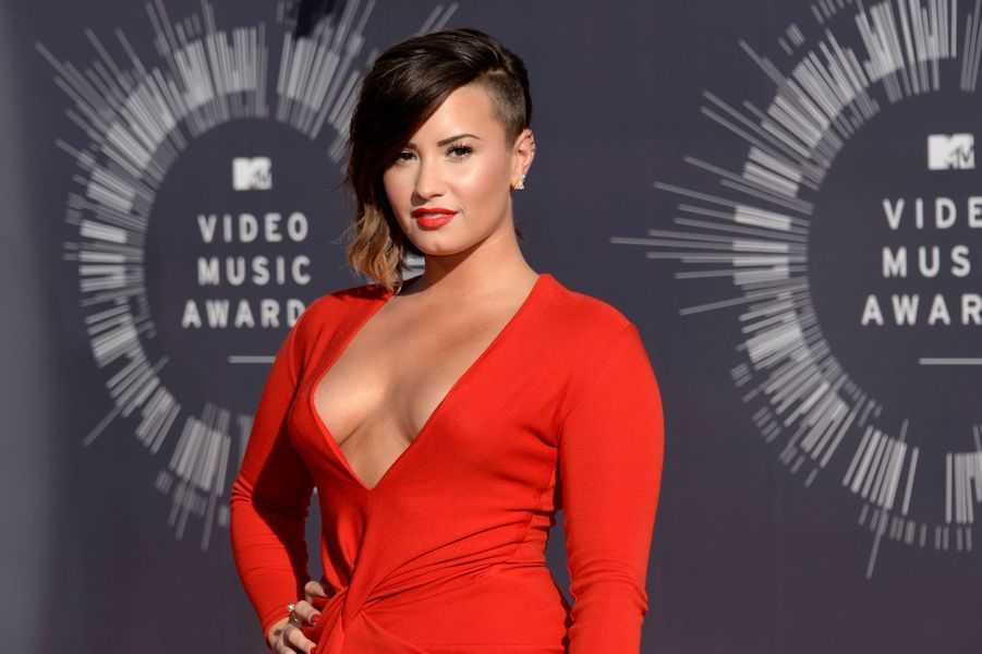 15 - Demi Lovato est suivie par plus de 27 millions de followers